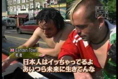 未来に生きる日本人