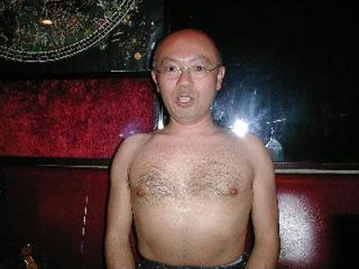 コバヤシさん