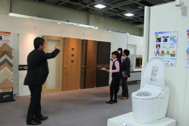 リクシル説明会2012-2-27 大成住宅 (3)