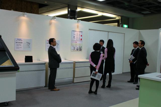 リクシル説明会2012-2-27 大成住宅 (6)