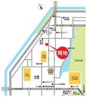 袋町 地図