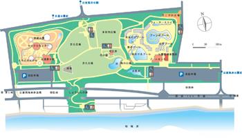 辻堂海浜公園公式サイトへ
