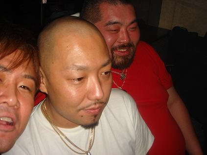 健太郎・キヨイチ