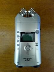 ZOOM H4
