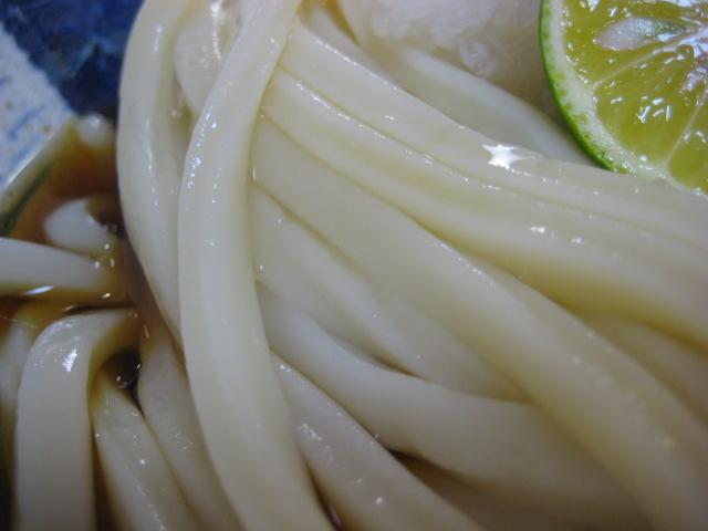 ダイナミック麺!