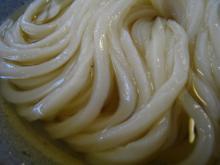 ひやかけ麺