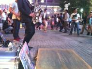 渋谷ストリート