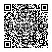 P-UPメールQRコード