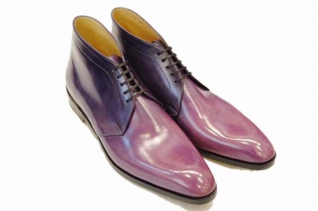 オーダーシューズ オーダー靴