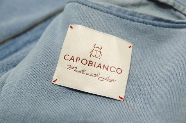 カポビアンコ CAPOBIANCO