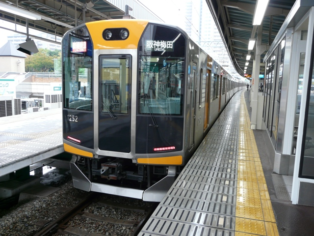 阪神1000