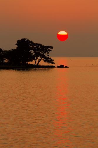 宍道湖ー3