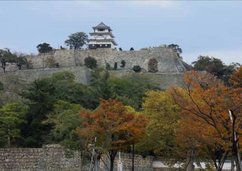 丸亀城ー3