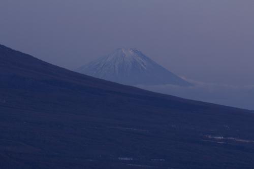 富士山ー2