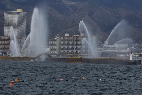 琵琶湖ー3