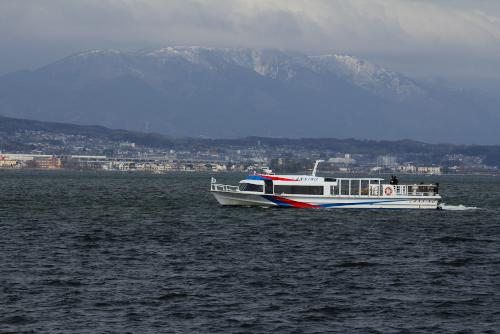 琵琶湖ー4