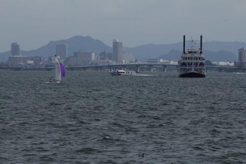 琵琶湖ー2