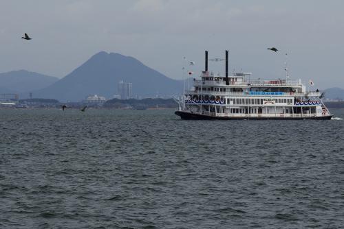 琵琶湖ー5
