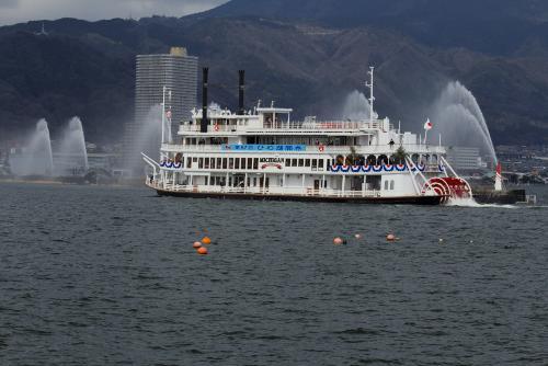 琵琶湖ー8