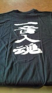 Tシャツ・裏