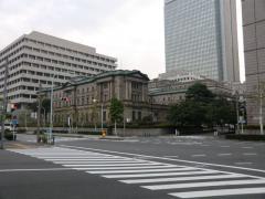 日本銀行4