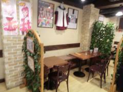 ゆるゆりカフェ内装4