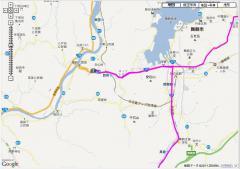 旅館 地図