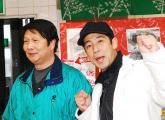 篠倉社長と森脇さん