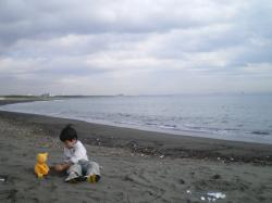 海だよ 1
