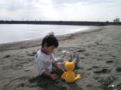 海だよ 4