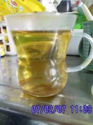 レモングラス甜茶
