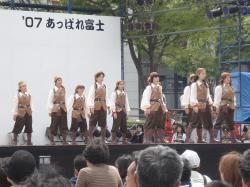 岩松地区のチーム