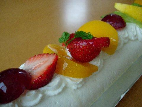 DSCN0708ケーキ