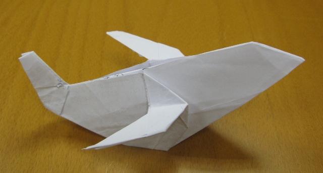 飛行機 折り紙 飛行機 折り紙 : taroorigami.blog87.fc2.com