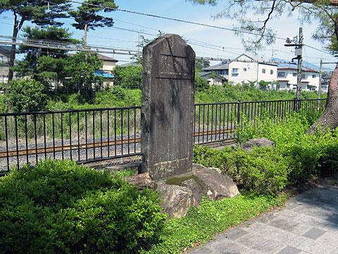日光線下野大沢駅