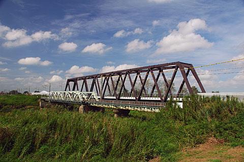 小貝川橋梁