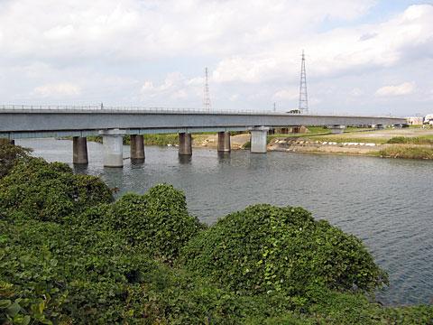 水郡線那珂川橋梁