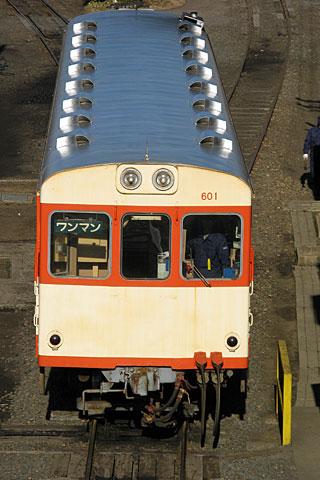 キハ601 石岡