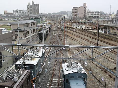 近江鉄道のミジュアム その2