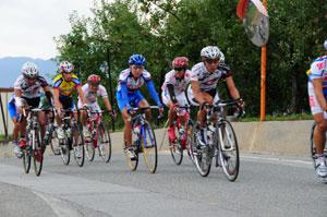 2008全日本サイクルロードレース写真2
