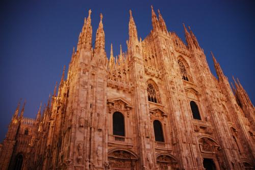DSC 0053 convert 20090830084050 - イタリア各都市のドゥオーモについて