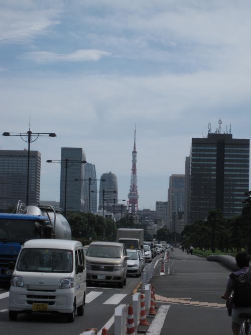 IMG 1319 convert 20090717221039 - 夏の東京と、そこから広がってゆくもの