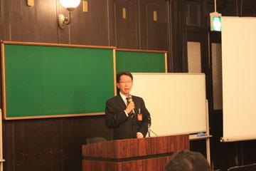 鈴木太郎共同代表