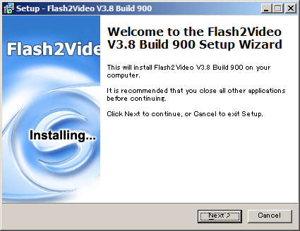Flash2Video4