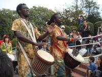 アフリカ祭3