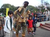 アフリカ祭4