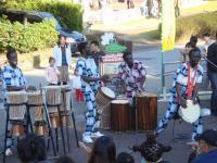 アフリカ祭