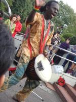 アフリカ祭7