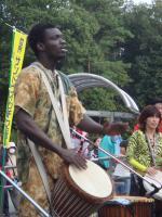 アフリカ祭2