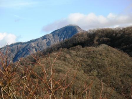 蛭ヶ岳091212